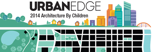 Don't miss Architecture By Children this week through noon May 3