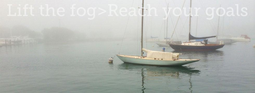 Lift the fog—hit strategic goals for your brand