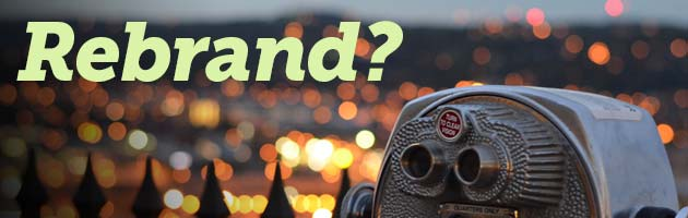 5 business milestones that can signal the need to rebrand
