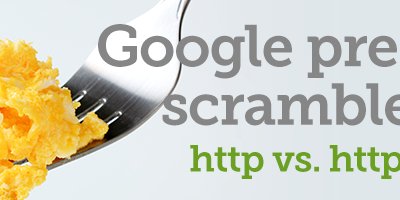 Will Google taint your website as not secure?